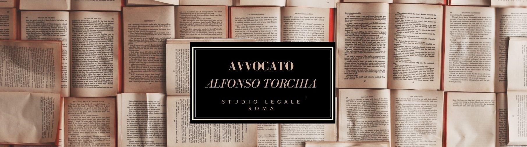 AVVOCATO ALFONSO TORCHIA
